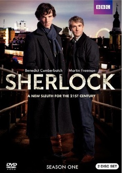 : SHERLOCK (2010-)