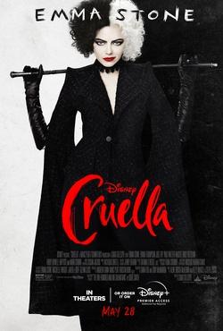 : Cruella