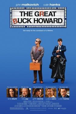 : The Great Buck Howard