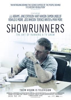 : Showrunners: The Art of Running a TV Show