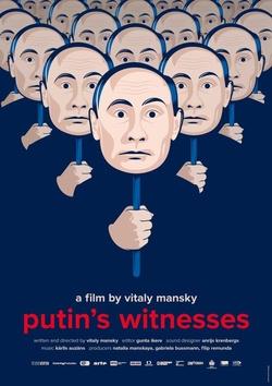 : Świadkowie Putina