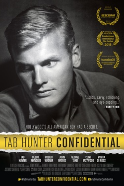 : Tab Hunter Confidential