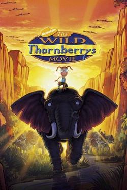 : The Wild Thornberrys Movie