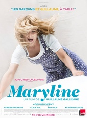 : Maryline