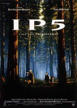 : IP5: L'île aux pachydermes