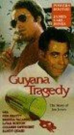 : Guyana Tragedy: The Story of Jim Jones