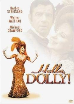 : Hello, Dolly!