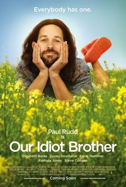 : Nasz brat idiota
