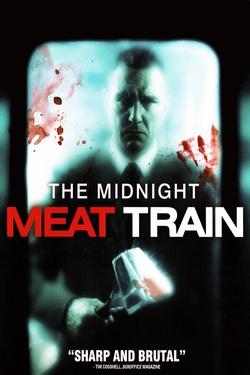 : Nocny pociąg z mięsem