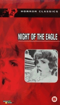 : Night of the Eagle