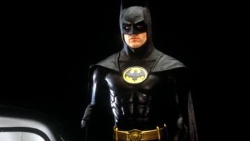 "Michael Keaton na planie ""Flasha"". Powrót Batmana"