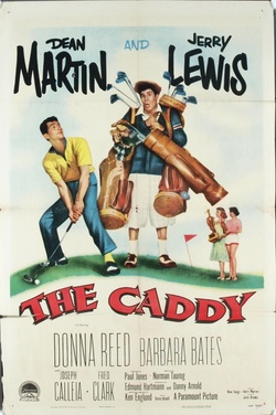 : The Caddy