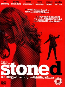 : Stoned