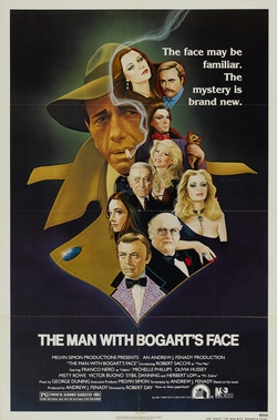 : The Man with Bogart's Face