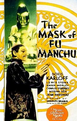 : The Mask of Fu Manchu