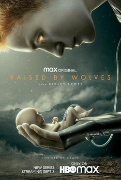 : Wychowane przez wilki