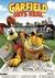 Garfield ucieka z komiksu