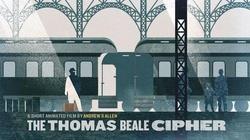 : The Thomas Beale Cipher