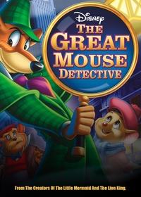 Wielki mysi detektyw