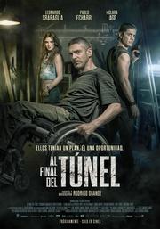 : Wyjście z tunelu
