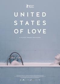 Zjednoczone stany miłości