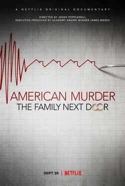 : Morderstwo po amerykańsku: Zwyczajna rodzina