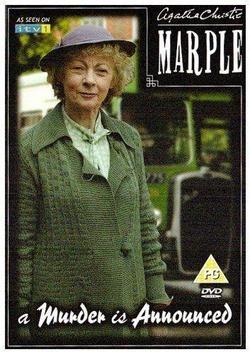 : Panna Marple: Morderstwo odbędzie się…