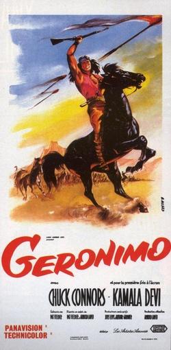 : Geronimo