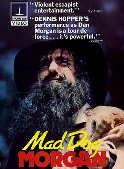 : Szalony pies Morgan