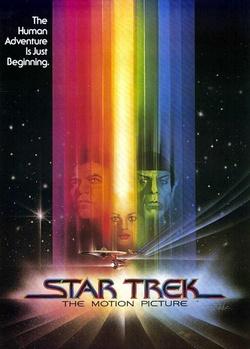 :  Star Trek