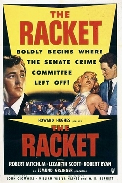 : The Racket