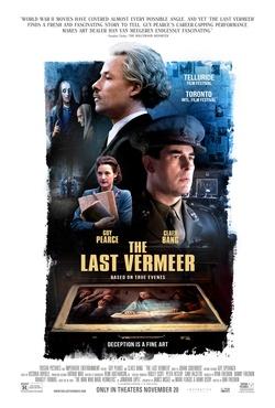 : The Last Vermeer