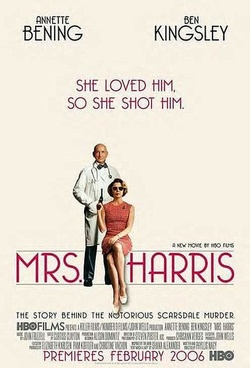 : Mrs. Harris