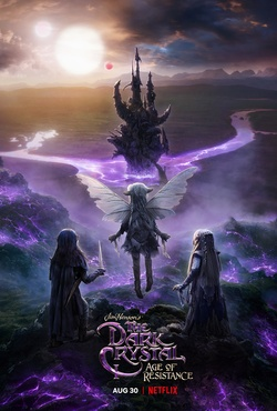 : The Dark Crystal: Age of Resistance