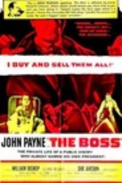 : The Boss