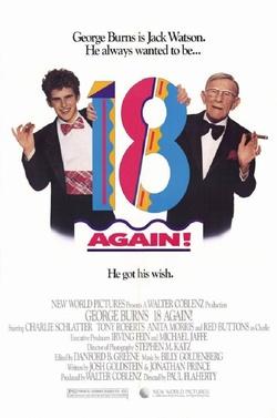 : 18 Again!