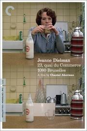 : Jeanne Dielman, 23 Quai du Commerce, 1080 Bruxelles