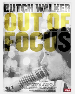 : Butch Walker: Out of Focus