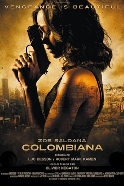 : Colombiana