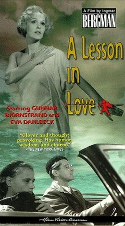 : Lekcja miłości