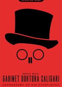 Gabinet doktora Caligari