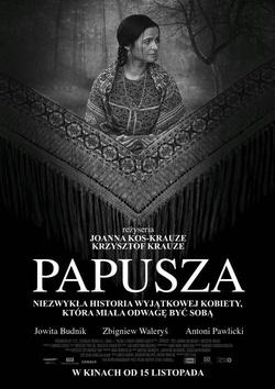 : Papusza