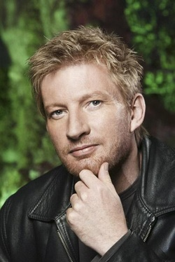 Plakat: David Wenham
