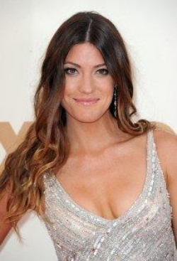 Plakat: Jennifer Carpenter