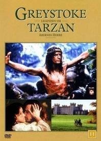 Greystoke: Legenda Tarzana, władcy małp