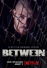 : Between