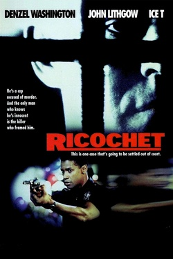 : Ricochet