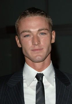 Plakat: Jake McLaughlin