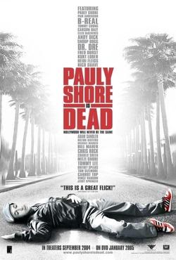 : Pauly Shore nie żyje
