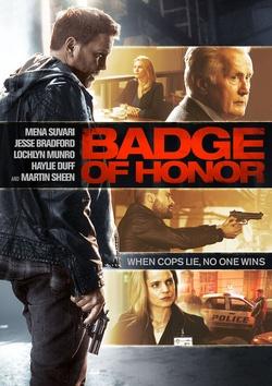 : Badge of Honor